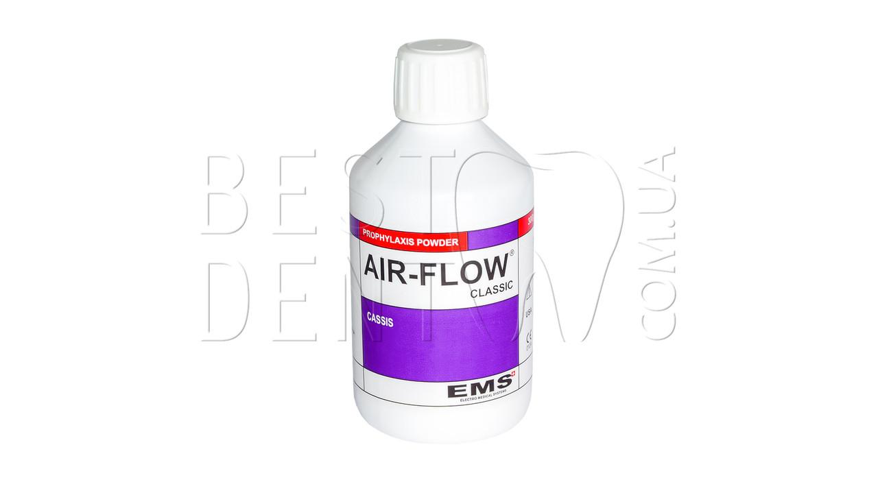 Порошок профилактический Air-Flow(Эйр флоу) 300гр, EMS черная  смородина