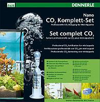 Комплект для подачи СО2 в нано-аквариум Dennerle Nano Komplett-Set