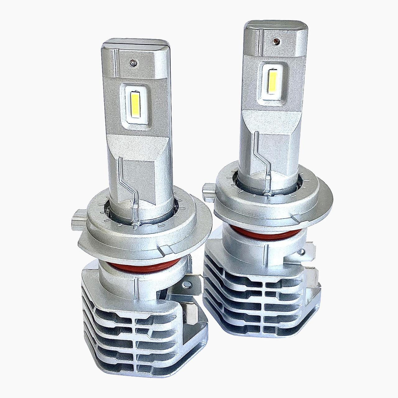 Лампи світлодіодні H1 (5000К) Prime-X S Pro