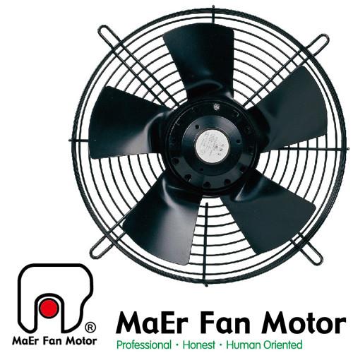 Вентилятор осевой MAER YDWF68L25P4-300P-250