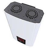 Стабилизатор напряжения однофазный бытовой Герц-Дуо У 16-1/40 v3.0, фото 9