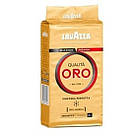 Кофе Lavazza Qualita Oro молотый 250 г (100% Италия), фото 4