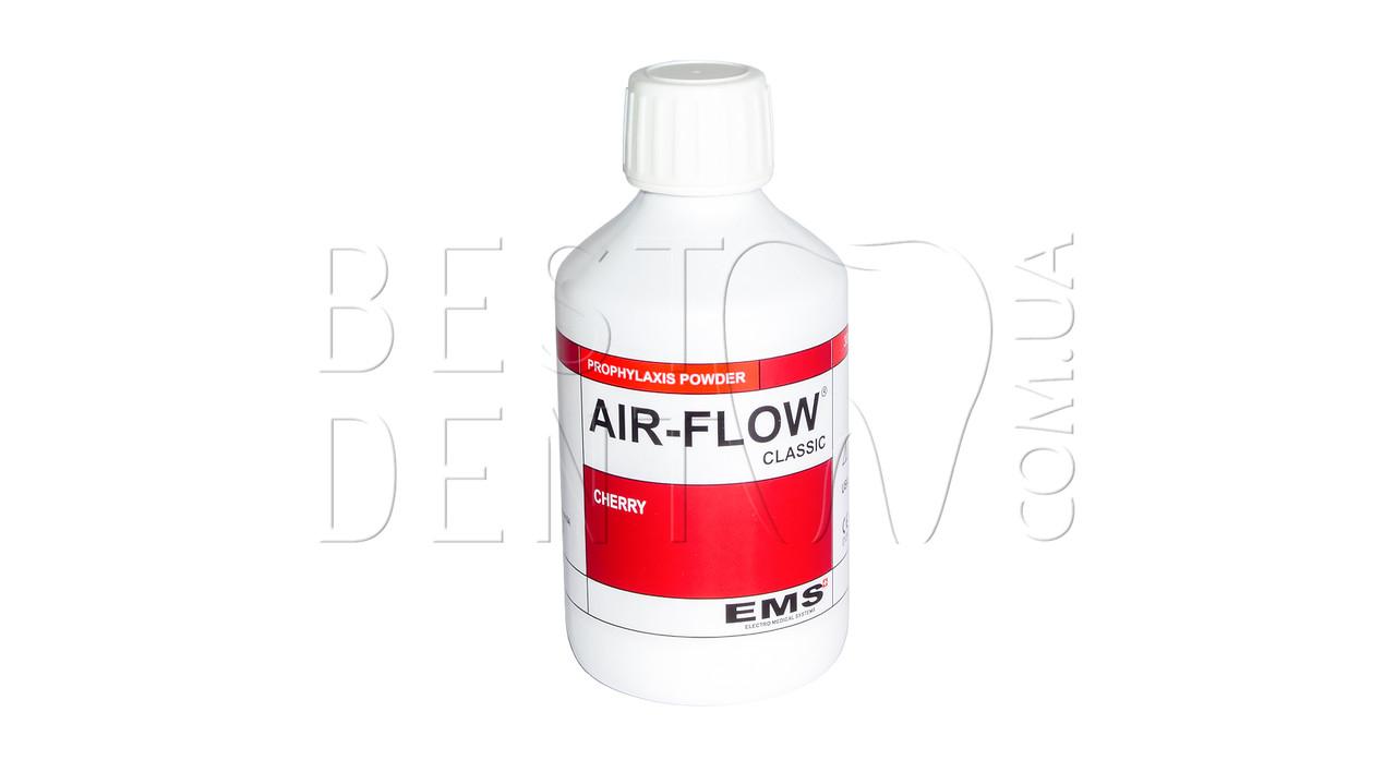 Порошок профилактический Air-Flow(Эйр флоу) 300гр, EMS вишня