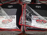 Авточехлы Favorite на Toyota RAV4 2005-2012 wagon