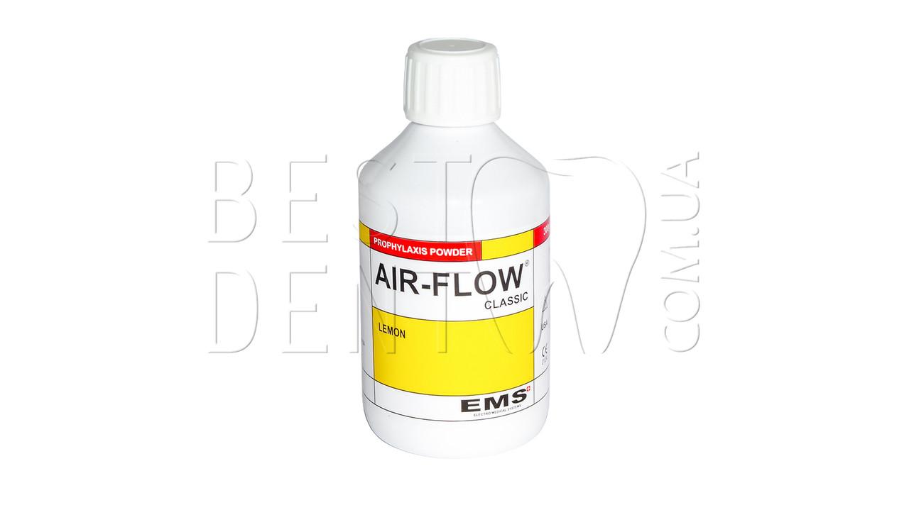 Порошок профилактический Air-Flow(Эйр флоу) 300гр, EMS лимон