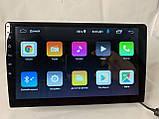 Автомагнитола 10' Pioneer 1088BT, Android, 1/16Gb, WIFI, GPS, фото 8