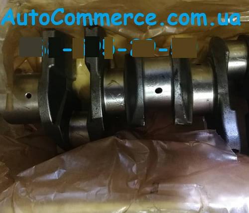 Вал колінчастий FAW 3252 (ФАВ 3252) 1005014-29D (оригінал), фото 2
