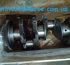 Вал колінчастий FAW 3252 (ФАВ 3252) 1005014-29D (оригінал), фото 3