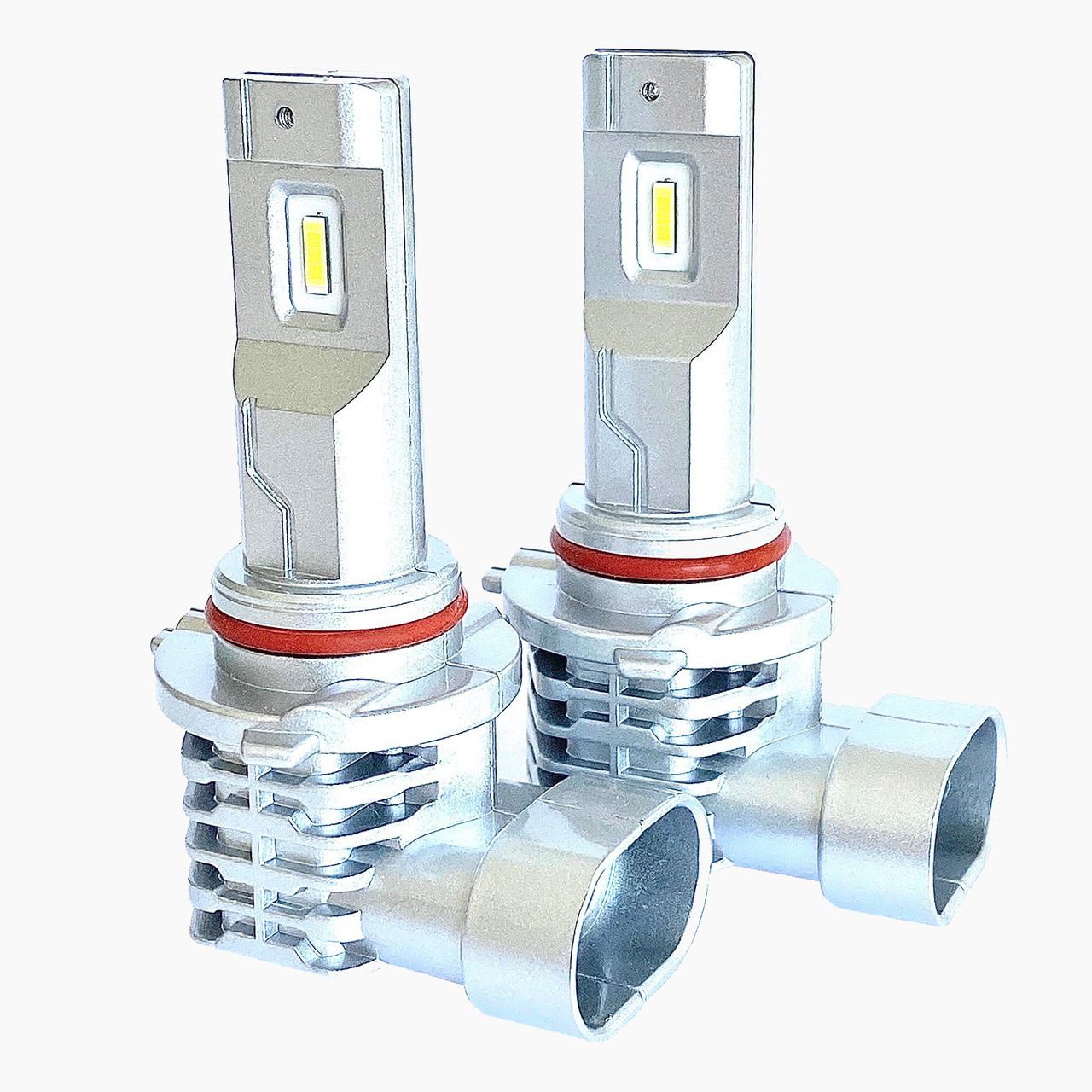 Лампы светодиодные 9005 (5000К) Prime-X MINI
