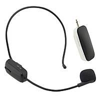 Беспроводной наголовный микрофон Shure WL-183 (7058)