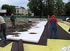 Геотекстиль Геопульс 180 г / м.кв. голкопробивний неткане полотно, фото 2