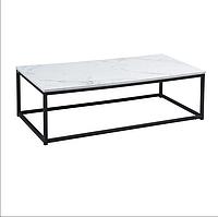 Журальний столик в стилі Лофт 1100х600х350, ЖС01