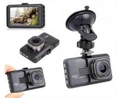 Видеорегистратор Full HD Автомобильный Регистратор Камера