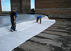 Геотекстиль Геопульс 250 г / м.кв. голкопробивний неткане полотно, фото 4