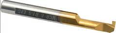 MTR6 R0.2L22 Резец (державка) токарный твердосплавный расточной