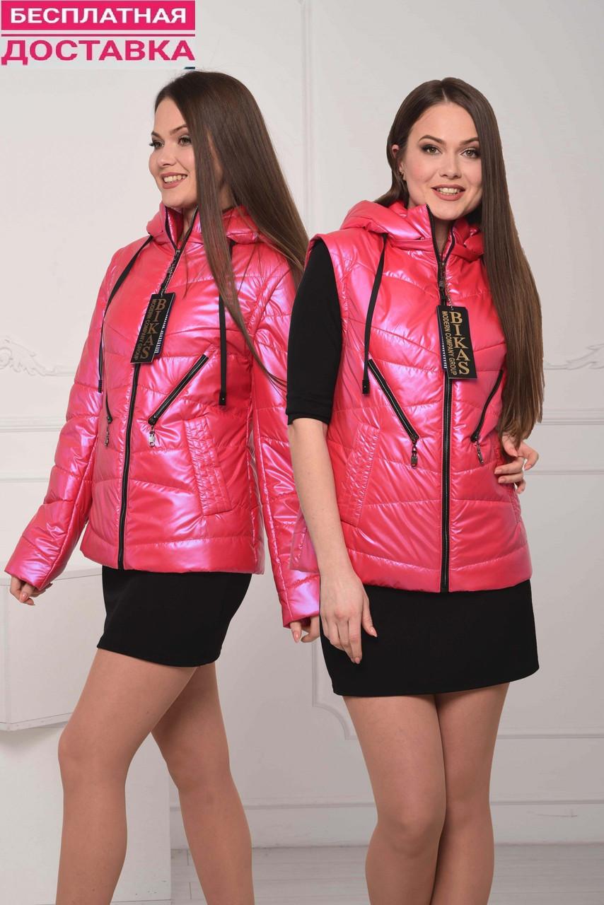 Качественная фабричная куртка трансформер с бесплатной доставкой