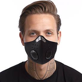 Ветрозащитная маска полулицевая MS-0762