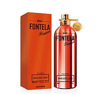 Fontela Premium EDP Endless Love Парфюмированная вода, Lancome La Vie Est Belle100 мл UNICE
