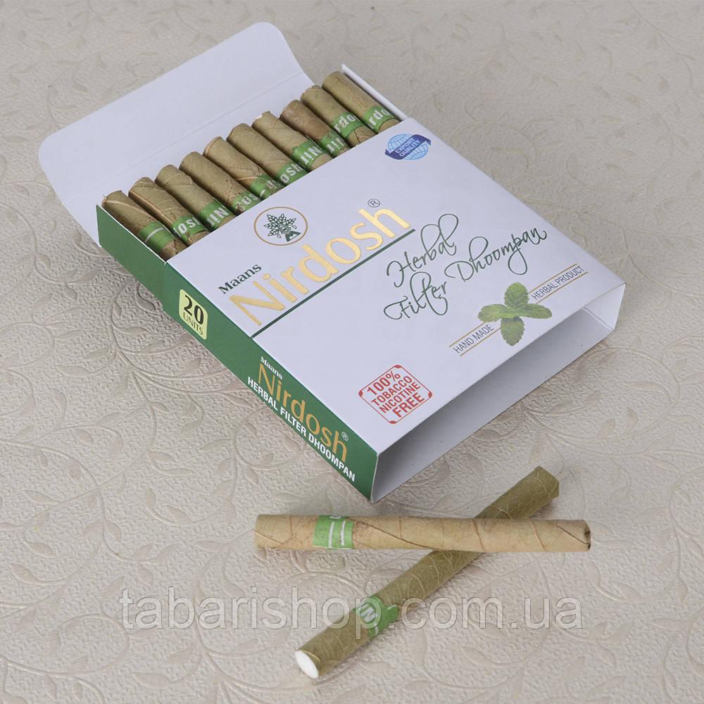 сигареты без смол и никотина купить