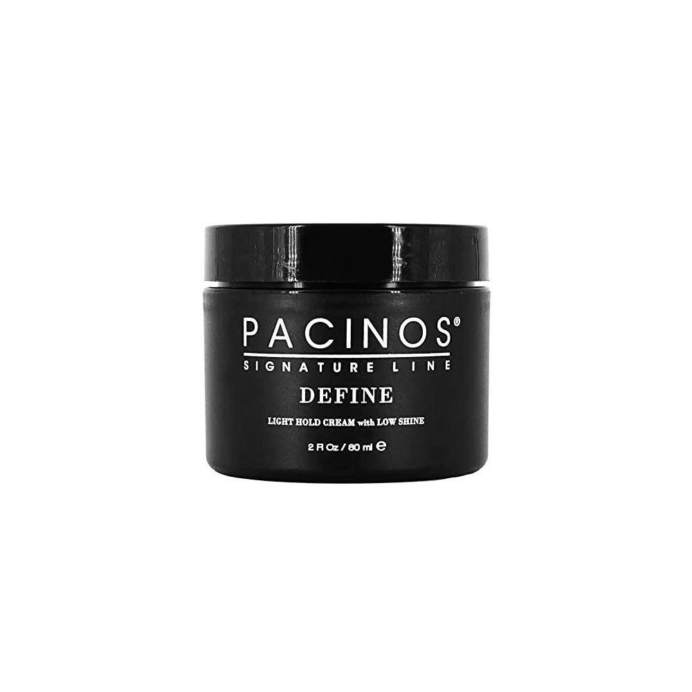 Крем для укладання Pacinos Define Light Hold Cream 60мл
