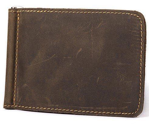 Зажим универсальный Vintage 14935 Коричневый