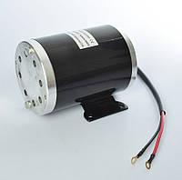 Двигатель детских электрических квадроциклов MY1020 48V 1000W 26.7A коллекторный