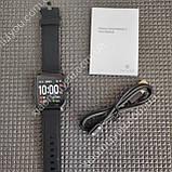Cмарт-часы Xiaomi Haylou Smart Watch 2, фото 4