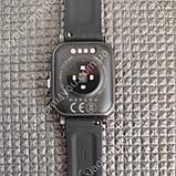 Cмарт-часы Xiaomi Haylou Smart Watch 2, фото 8