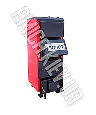 Котли Amica Trend твердопаливний 24 кВт. Безкоштовна доставка!, фото 3