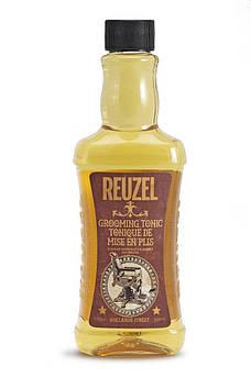 Тоник для укладки волос Reuzel Grooming Tonic 350мл