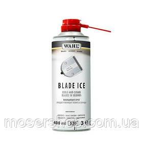 Охлаждающий спрей BLADE ICE 4 в 1 Wahl Moser 2999-7900