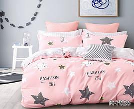 Комплект постельного белья с компаньоном R7623