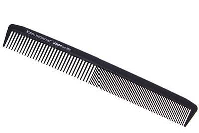 Гребень планка Salon Professional Carbon Line