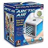 Мобильный мини кондиционер Arctic Air, фото 2