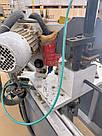Усозарезной станок бу Woodmaster 200 для пиления и пазования профиля МДФ, фото 4