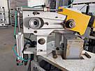 Усозарезной станок бу Woodmaster 200 для пиления и пазования профиля МДФ, фото 7