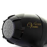 Фен для волосся Moser Ventus 4350-0050, фото 3