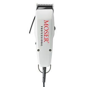 Машинка для стрижки MOSER Professional White 1400-0086