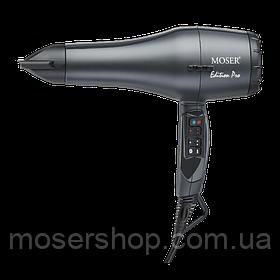 Фен для волосся Moser Edition Pro 4331-0050