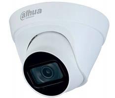 2Mп IP відеокамера Dahua c ІК підсвічуванням DH-IPC-HDW1230T1P-S4 (2.8мм)