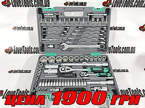 Набор инструментов, 82 предм. STELS 14105