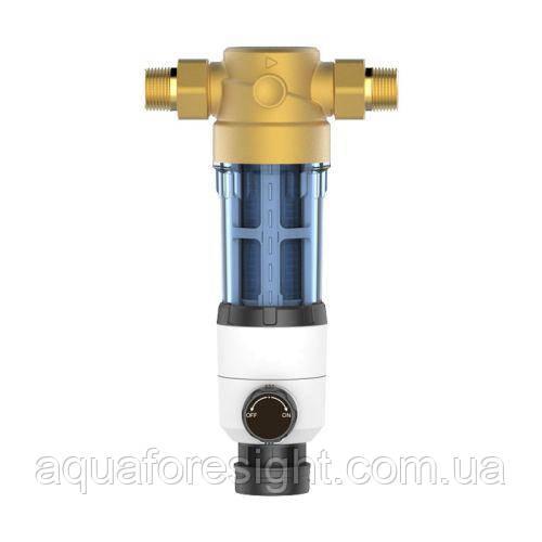 Сітчастий промивної фільтр Canature CPE-4-Е, 4м3/год