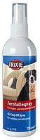 2928 Trixie Спрей отпугиватель для собак и кошек, 175 мл