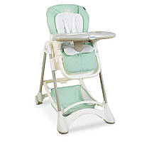 Детский стульчик-трансформер для кормления ME 1066 OSCAR MINT, фото 1