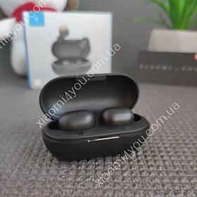 Беспроводные Bluetooth наушники-гарнитура Xiaomi Haylou GT1 Plus