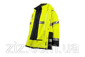 Куртка-парка сигнальна NORWICH, фото 2
