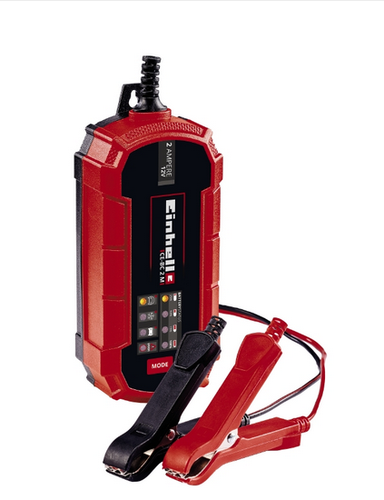 Пристрій зарядний CE-BC 2 M (1002215)
