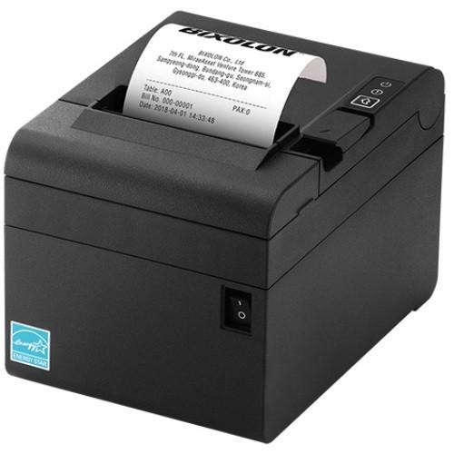 Принтер чеків BIXOLON SRP-E300 ESK (USB+Serial+Ethernet)
