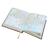 Щоденник недатований 352 листа Oxido А5, тверда обкладинка, пр-ва Італія. Роздріб + опт / su 829985, фото 8