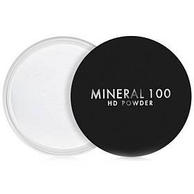 Мінеральна розсипчаста пудра A'pieu Mineral 100 HD Powder 4 г (8809530052884)